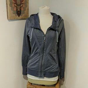 MPG Full Zip Jacket